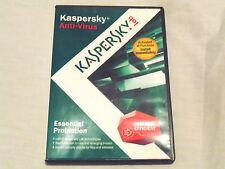 Kaspersky Lab Anti-Virus Windows 2011