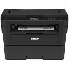 Brother HL-L2395DW Monochrome Laser Printer with Convenient Flatbed (hll2395dw)