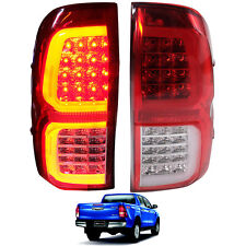 2015 - 2016 Toyota Hilux Revo M70 M80 SR5 Tail Lamp Lights LED LH+RH