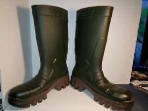 Alpha Guy Cotten Thermo Boots S4/S5