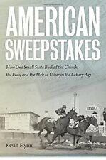 American Sweepstakes by Kevin Flynn (Hardcover)