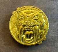 Yellow Ranger Vintage Power Rangers Movie Morpher Coin 1995 Bandai MMPR 90s