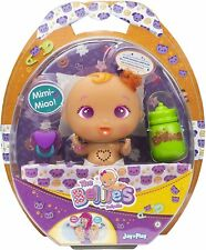 The Bellies from Bellyville- Mimi Miao  Doll Kids Children Toys