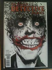 Batman Detective Comics 880 - CGC 9.6 - Jock Foil Mexican Variant - Epic Cover