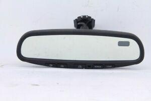 Infiniti FX35 03-04 Interior Rear View Mirror w/ Homelink 96321-CR910 2003, 2004