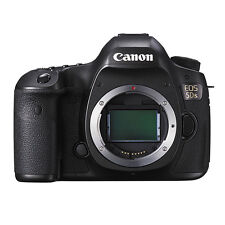 Canon EOS 5DS Digital SLR Camera Body 50.6 MP Full-Frame