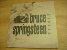 SEALED RARE PROMO Bruce Springsteen HDCD CD Tracks sampler LITTLE STEVEN Toto !