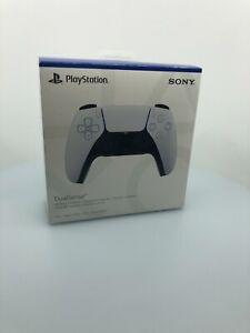 Sony PlayStation DualSense Wireless Controller - Weiß