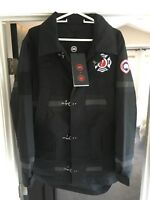 Canada Goose FDNY Collab The Bravest Coat New With Tags And Box - Mens Medium