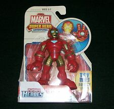 Marvel Iron Man Super Hero 2013 Hasbro Action Figure W/Packaging,Collectible NOS