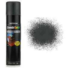 X4 diretto a ruggine lucido Muschio Verde Spray Pittura Rust-oleum Combicolor