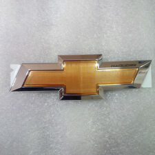 95122465 Front Hood CHEVROLET CROSS Emblem for 2006 2010 Chevy Aveo 4DR