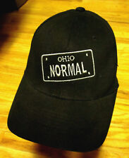 NORMAL OHIO flexfit hat gay pride TV show 2000 John Goodman embroidery cap OG
