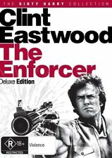 The Enforcer Deluxe Edition DVD R4