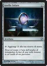 Anello Solare - Sol Ring MTG MAGIC C13 Commander 2013 Italian