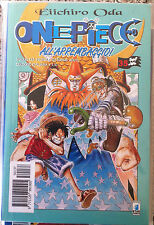 STAR COMICS - ONE PIECE 35 NUOVO IN BUSTA
