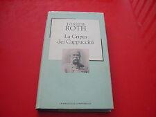 JOSEPH ROTH-LA CRIPTA DEI CAPPUCCINI-BIBLIOTECA DI REPUBBLICA-2002