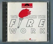 Polydor Promo cd-sampler 1987 SUPERTRAMP roger hodgson UDO LINDENBERG de Angelo