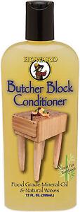 Howard Butcher Block Conditioner, Cutting Boards, Chopping Boards, Bread Board