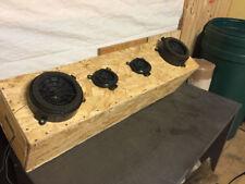 Bose Lautsprecher Subwoofer BOX SUPER SOUND TOP KLANG