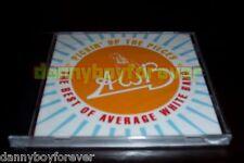 AVB Average White Band Best of CD Pick Up Pieces Cut The Cake 18 Tracks Rhino