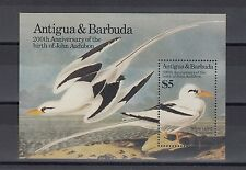 TIMBRE STAMP BLOC ANTIGUA BARBUDA  Y&T#91 OISEAU BIRD NEUF**/MNH-MINT 1985 ~A45