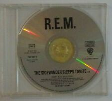 R.E.M. : THE SIDEWINDER SLEEPS TONITE ♦ MAXI-CD PROMO ♦