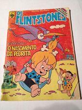 os flintstones # 22 , 1982 spanish
