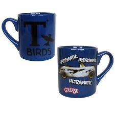 GREASE Coffee Mug T Birds John Travolta Olivia Newton John Stockard Channing NEW