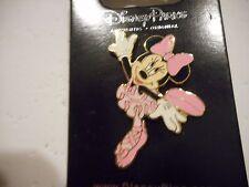 Minnie Mouse Ballerina *New* Disney Pin