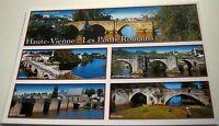 France Haute Vienne Les Ponts Romains 7008 Leconte - posted 2009