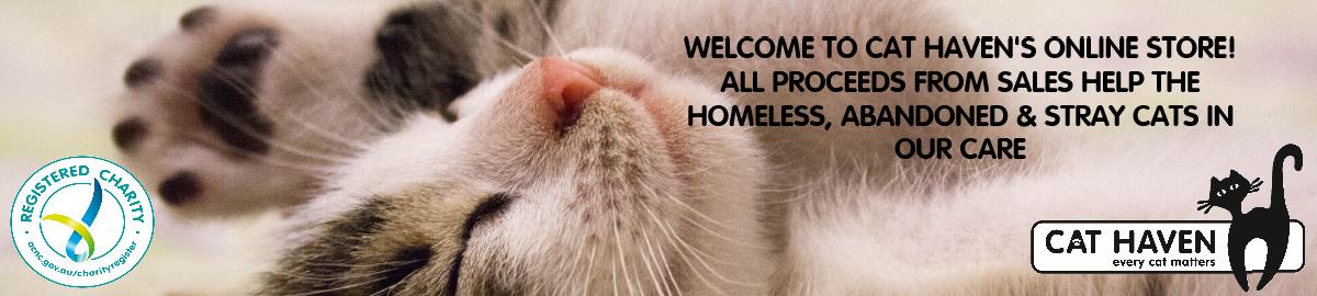 Cat Haven Store - Cat and Pet Goods