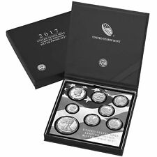 2017 LIMITED EDITION United States Mint Silver Proof Set Brand New