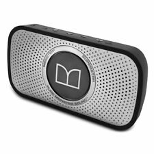 Monster Superstar Portable Wireless Bluetooth Speaker Black/grey