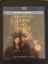 Leave No Trace US Import Blu Ray