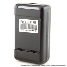 Wall Dock Battery Charger For Motorola Droid Bionic 4G Motorola Atrix 2 MB865