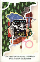 Significant Others, Maupin, Armistead, Very Good Book