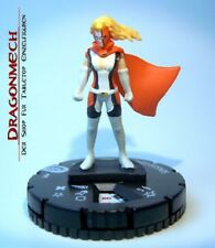 HeroClix Superman & the Legion of Superheroes #011 Sensor Girl