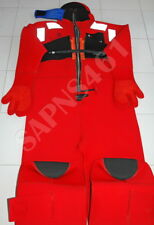 HWAYAN HYF-2 IMMERSION SUIT 50-150 KGS INSULATED THERMAL PROTECTIVE DIVING SUITS