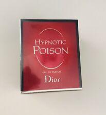 profumo hypnotic poison dior