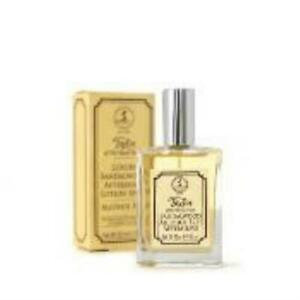 Taylor of Old Bond Street Sandalwood Luxury Aftershave Lotion (alcohol-free) - 3