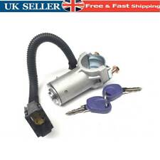 For Iveco Daily Mk4 2006-12 Steering Lock Ignition Barrel Switch Starter 2 Keys