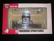 Walthers Cornerstone HO Scale Built Ups Trackside Structures Kit #933-2803