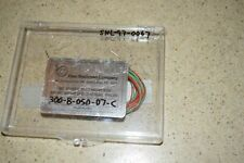 Paul Beckman 300 Series Fast Response Micro Mini Probe 300 B 050 07 C D1