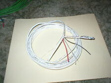 12' - 18/3 Signal wire for communications, chimes, push buttons Cmp Fplp