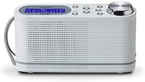 Portable DAB Radio Roberts Play10 DAB+ FM Radio Battery Or Mains Digital Radio