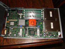 IBM BladeCenter 8844-31U JS21 970MP dual-core 2.5 GHz Power Linux AIX 1GB RAM