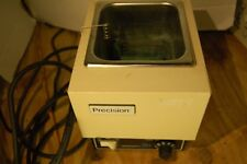 Precision 181 water bath waterbath variable temperature    laboratory  small
