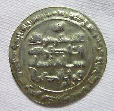 ISLAMIC, BUWEYHID. GOLD DINAR, BAHAIA AL-DAWLA, 379-403 AH. 989-1012 AD.
