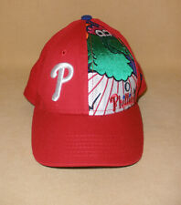 Philadelphia Phillies Phillie Phanatic New Era Youth Size Baseball Cap - New